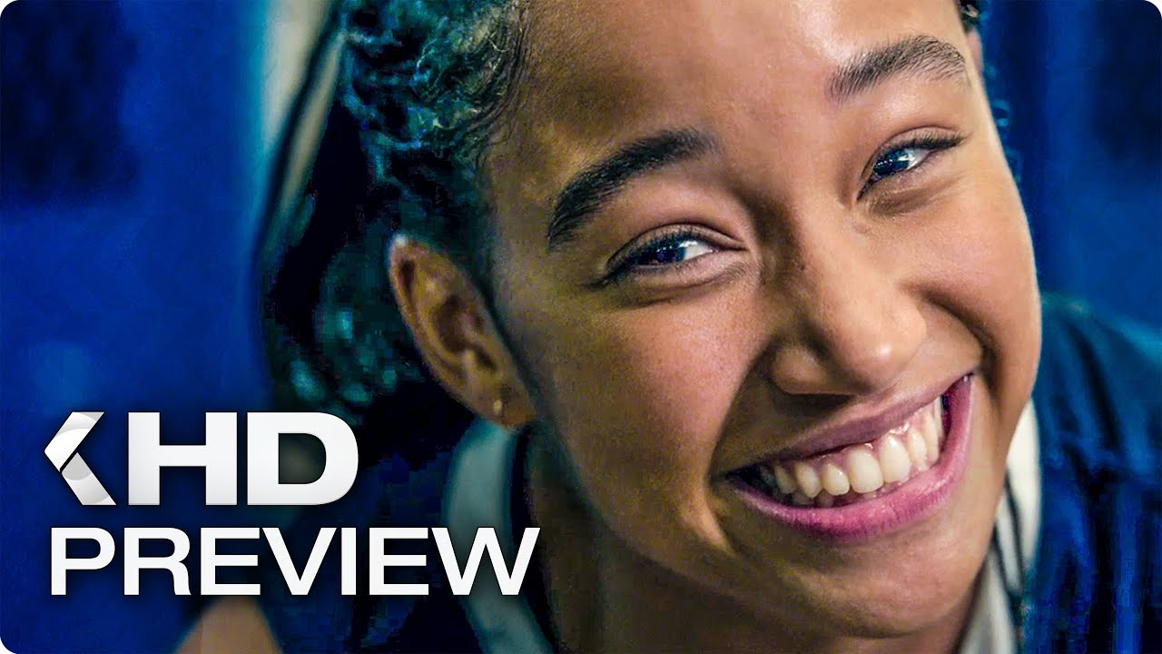 Download THE HATE U GIVE - First 10 Minutes Preview & Trailer (2018)