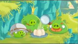 Angry Birds Trilogy CutScenes #1