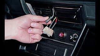 Выключатель печки на ВАЗ 2106.