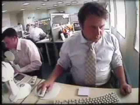 Just Office Stress - Ventilator Conflict