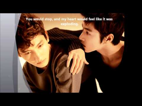 DBSK/TVXQ - How Can I (Eng Sub)
