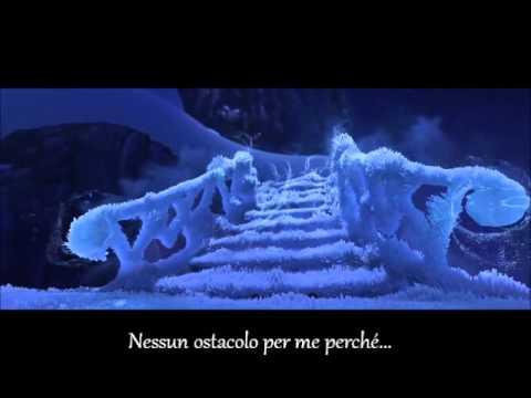 All'alba sorgerò - Elsa ( Frozen - Il regno di ghiaccio ) - VIDEO