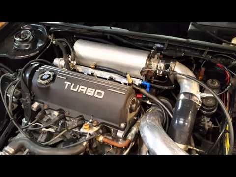 Built Turbo Dodge 2.2 Super 60 turbo *SOLD*