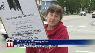 News   26 years later, Fargo police still searching for clues in missing persons case