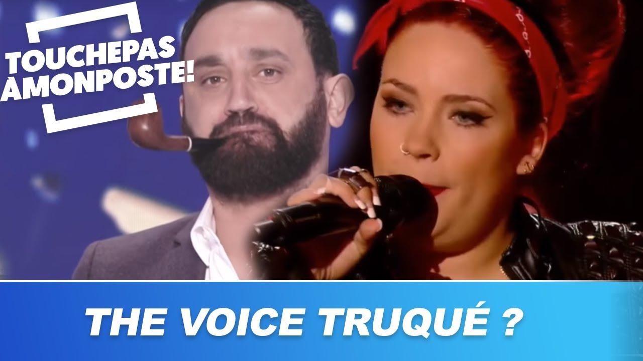 The Voice : l'émission de TF1 est-elle truquée ?