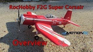 overview rochobby f2g super corsair high speed 1100mm pnp