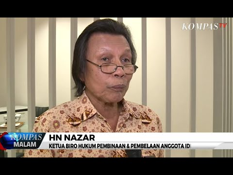 Ikatan Dokter Indonesia Tolak jadi Eksekutor Kebiri