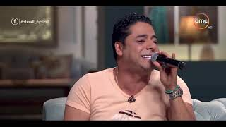 صاحبة السعادة - لقاء خاص مع هاني حسن الأسمر في ضيافة صاحبة السعادة بمناسبة عيد الأَضحى