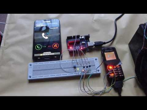 Tutorial: Arduino and the SPI bus - tronixstuff