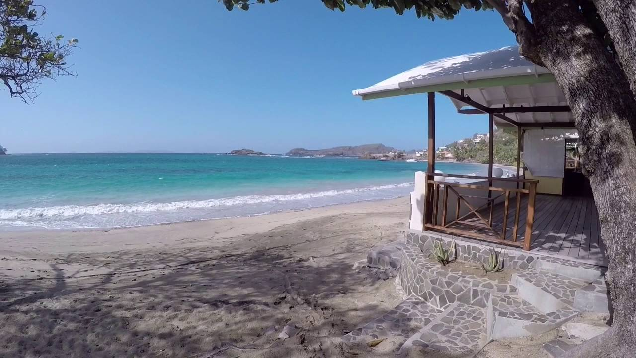 the island of bequia bequia beach hotel youtube. Black Bedroom Furniture Sets. Home Design Ideas