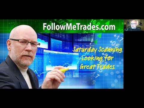 FMT Saturday Scanning 3-17-2018