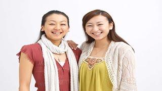 浅田舞さん、妹・真央との確執告白 才能に嫉妬「金髪で家出も…」 http:/...