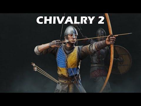 CHIVALRY 2 - Une Preview plutôt rassurante