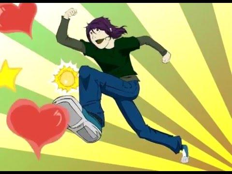 [Animation] Love Love Shine