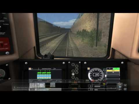 Train Simulator 2016 MNRR/NH M8 Yankee Clipper to New Haven