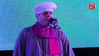 الشيخ محمود ياسين التهامي  - دع الايام  - شبرا ٢٠١٩
