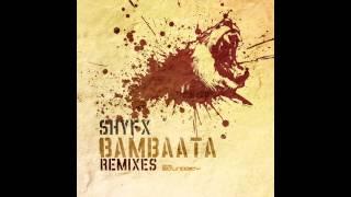 Shy FX - Bambaata (Dillinja Remix)