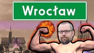 """Wrocław """"Zwiedzam osiedle Rocka !"""" - Let'sPlay Google StreetView #39"""