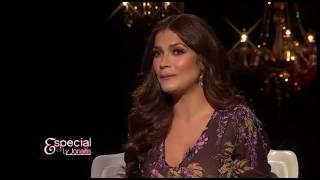Especial con Ly Jonaitis - Víctor Drija 21-01-2017