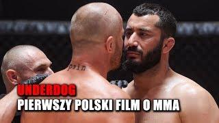 UNDERDOG pierwszy polski film o MMA