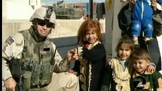 FOX News story on Christopher Loverro's tour of duty in Mosul, Iraq