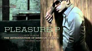 Pleasure P - I Love Girls