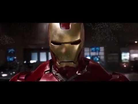 Iron Man - Thunderstruck