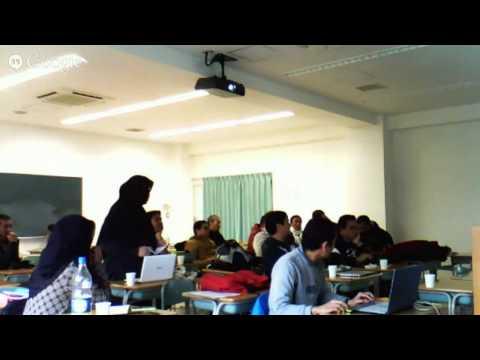 SCIENTIFIC INTERACTION, BULAN DESEMBER 2014