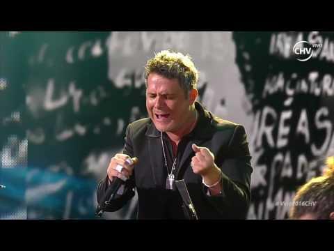 Alejandro Sanz - A que No Me Dejas Viña 2016