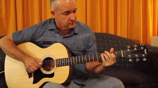 Romanza/Eleanor Rigby.  Part 1 of 4 classical/classic songs performed fingerstyle on guitar.