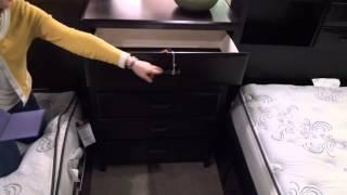 Ashley Furniture Kira Bedroom Set B473 Review
