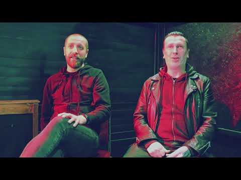 PARADISE LOST - Nick and Greg on releasing music during the Nu Metal era (OFFICIAL TRAILER)
