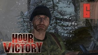 Hour of Victory - 2-2: Breakout [Walkthrough PC]