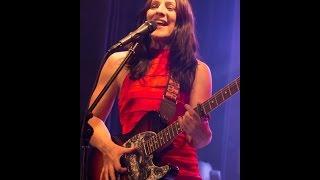 Dani Wilde Guitar Solo Mississippi Kisses Live