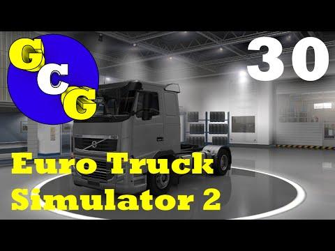 Euro Truck Simulator 2 - German Roads are Awesome! - Berlin - Ep.30