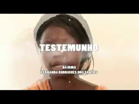 Testemunho de uma Ex-Bruxa em Angola  (Luanda-Cacuaco)