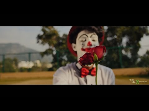 I LOVE YOU REVISITED | TRIBUTE TO ASH KING | ANANT YASH BAWEJA | TGX FILMS | 2016