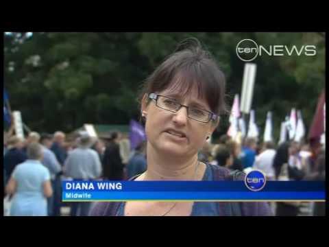 Queensland Health Pay dramas