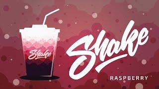 Speed Art | Milkshake [Illustration & Custom Lettering]