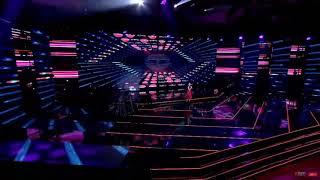 Download lagu Via Vallen Ft Tiara Andini - DDU-DU DDU-DU ( Blackpink Cover ) LIVE JNT Express LIVE #5TahunJNT