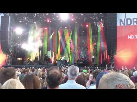 Ray Garvey feat. Joris - Oh my Love #ExpoPlazaFestival