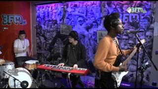 Curtis Harding - Next Time Live bij 3voor12 Radio
