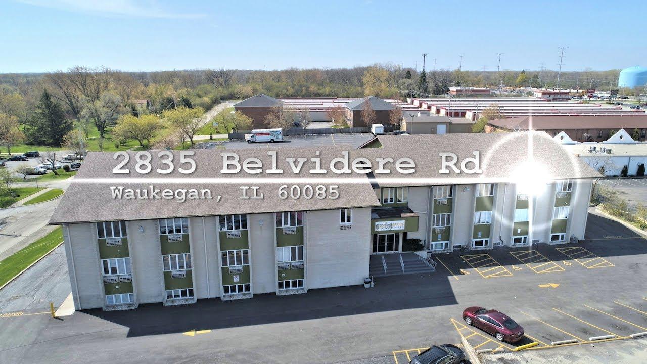 2835 Belvidere RD, Waukegan, IL