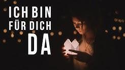 """KiiBeats - """"ICH BIN FÜR DICH DA"""" (Motivationssong) (OFFICIAL VIDEO)"""