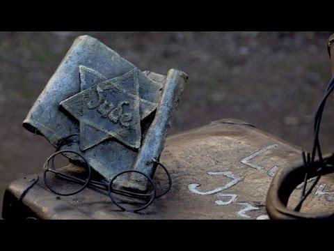 Olocausto, il ricordo del liceo Gobetti - Volta - YouTube