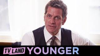 'A Titanic Problem' Sneak Peek | Younger (Season 5) | Paramount Network