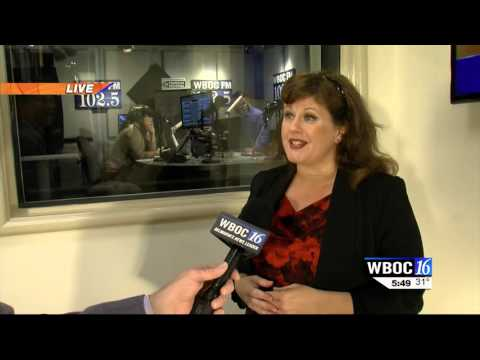 WBOC 102 5 Debuts Morning Show- Video Highlights - DelmarvaLife