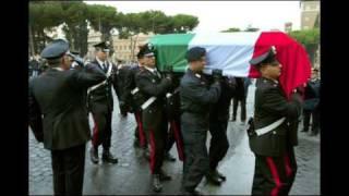Nassirya 2003-onore ai caduti