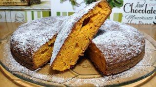 Морковный пирог Рыжик ! Самый вкусный и простой рецепт пирога с морковью !