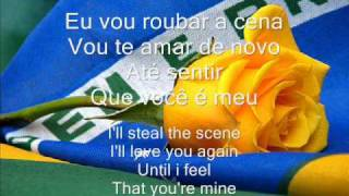 Brazilian Portuguese Music Video 1
